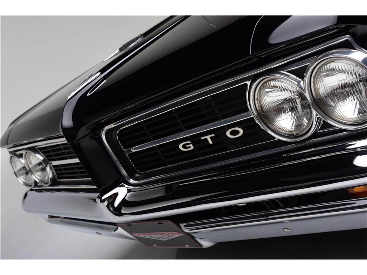 Large Picture of '64 GTO - MGD0