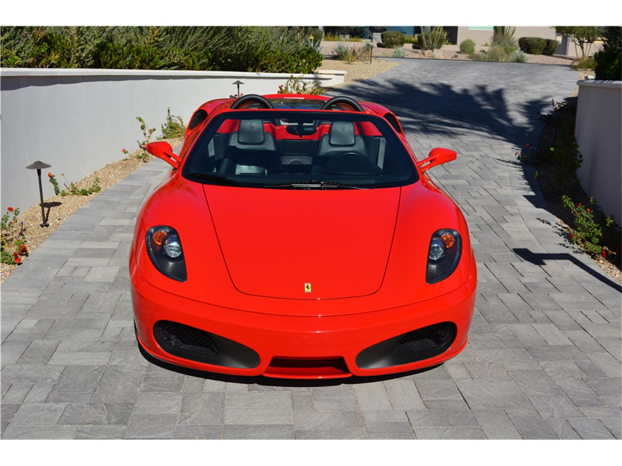 Large Picture of '06 F430 - MGDI
