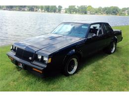 Picture of '87 GNX - MGDY