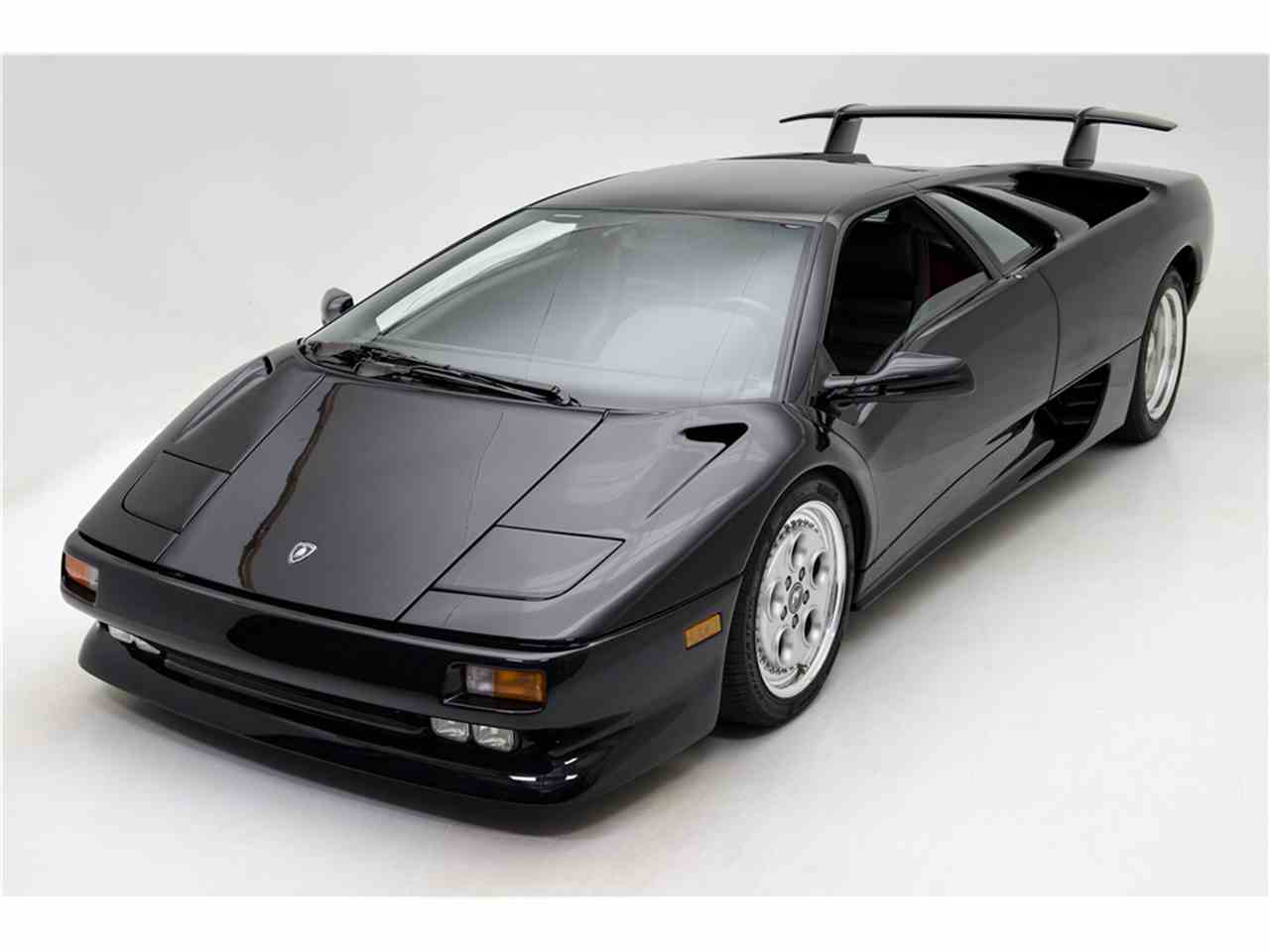 Large Picture of '91 Diablo - MGE6