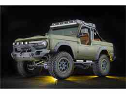Picture of '69 Bronco - MGEC
