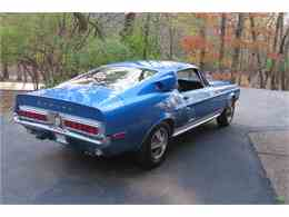 Picture of Classic '68 Shelby GT500 located in Arizona Offered by Barrett-Jackson Auctions - MGEJ