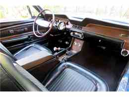 Picture of Classic 1968 Shelby GT500 located in Arizona Auction Vehicle Offered by Barrett-Jackson Auctions - MGEJ