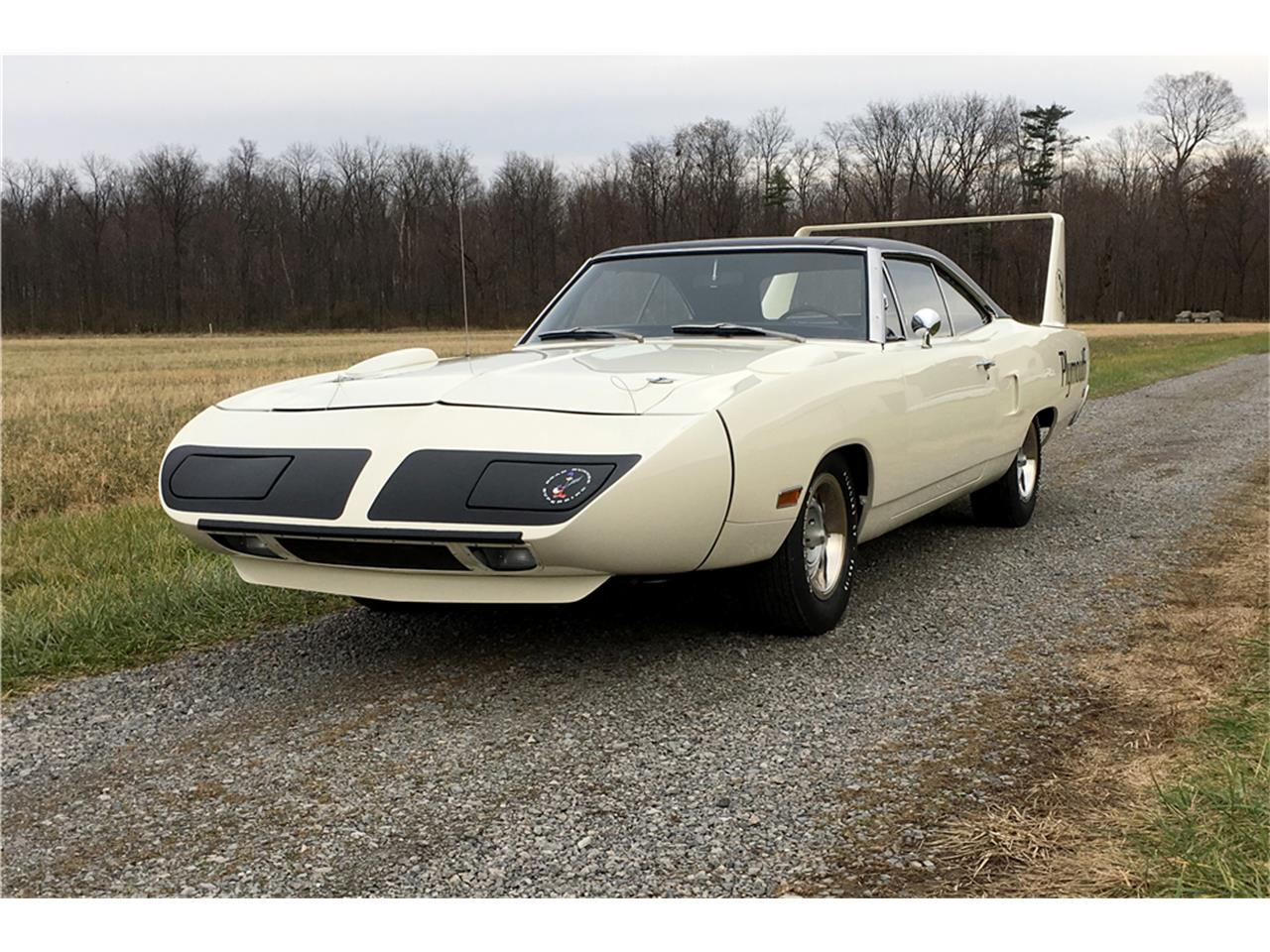 Large Picture of '70 Superbird - MGF1