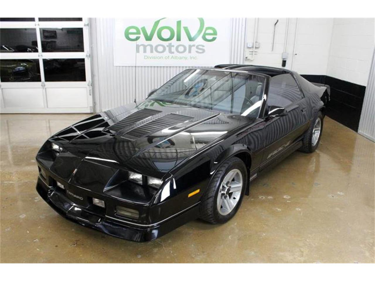 Large Picture of '85 Chevrolet Camaro located in Illinois - $18,900.00 Offered by Evolve Motors - MB2C