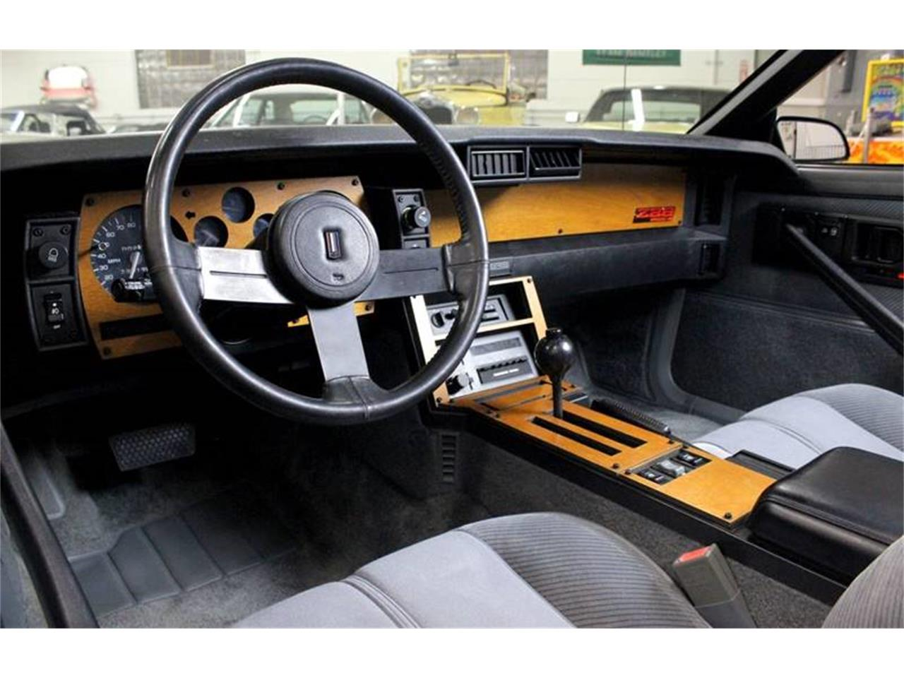 Large Picture of 1985 Chevrolet Camaro located in Chicago Illinois - $18,900.00 - MB2C