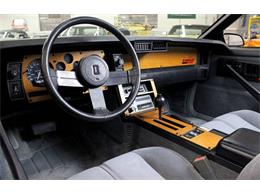 Picture of 1985 Camaro located in Chicago Illinois Offered by Evolve Motors - MB2C