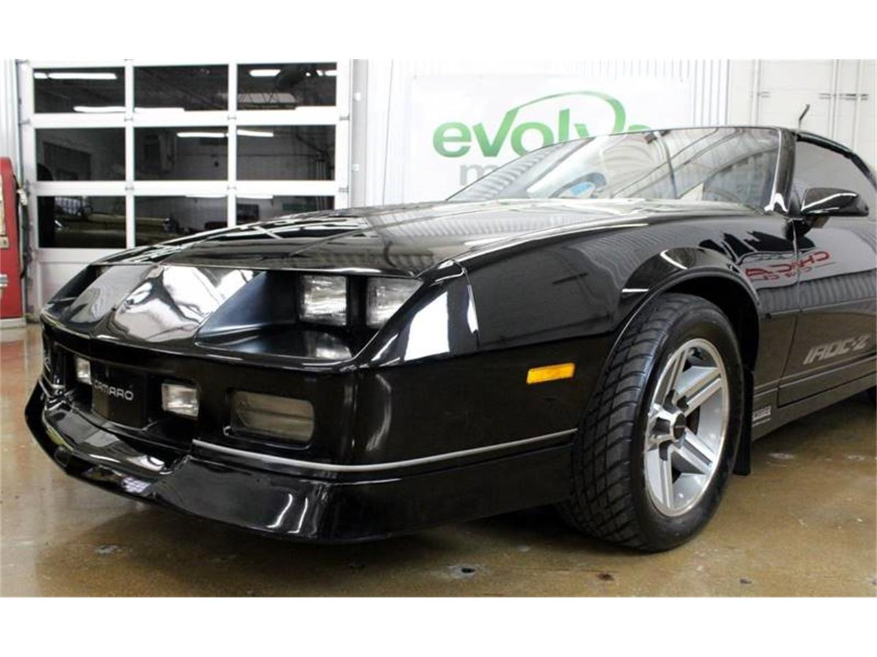 Large Picture of '85 Chevrolet Camaro - $18,900.00 - MB2C