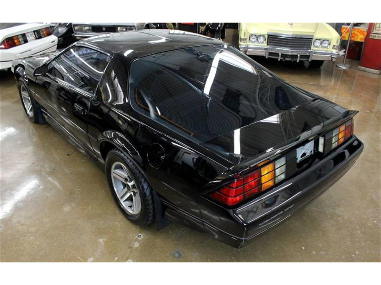 Large Picture of 1985 Chevrolet Camaro located in Illinois - $18,900.00 Offered by Evolve Motors - MB2C
