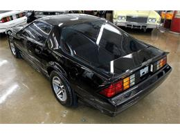 Picture of '85 Chevrolet Camaro - $18,900.00 - MB2C