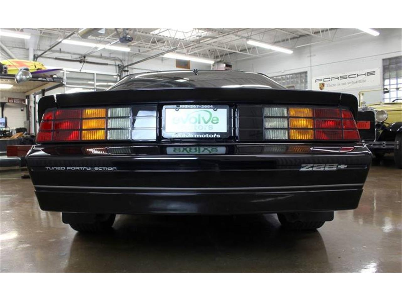 Large Picture of '85 Camaro located in Illinois - $18,900.00 Offered by Evolve Motors - MB2C