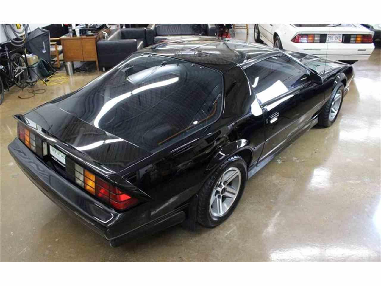 Large Picture of '85 Camaro - MB2C
