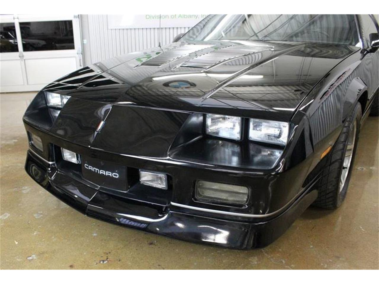 Large Picture of 1985 Camaro located in Illinois - $18,900.00 Offered by Evolve Motors - MB2C