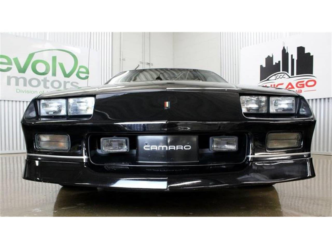 Large Picture of 1985 Chevrolet Camaro Offered by Evolve Motors - MB2C