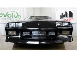 Picture of '85 Camaro located in Chicago Illinois - $18,900.00 - MB2C
