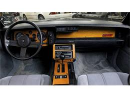 Picture of '85 Chevrolet Camaro located in Illinois Offered by Evolve Motors - MB2C