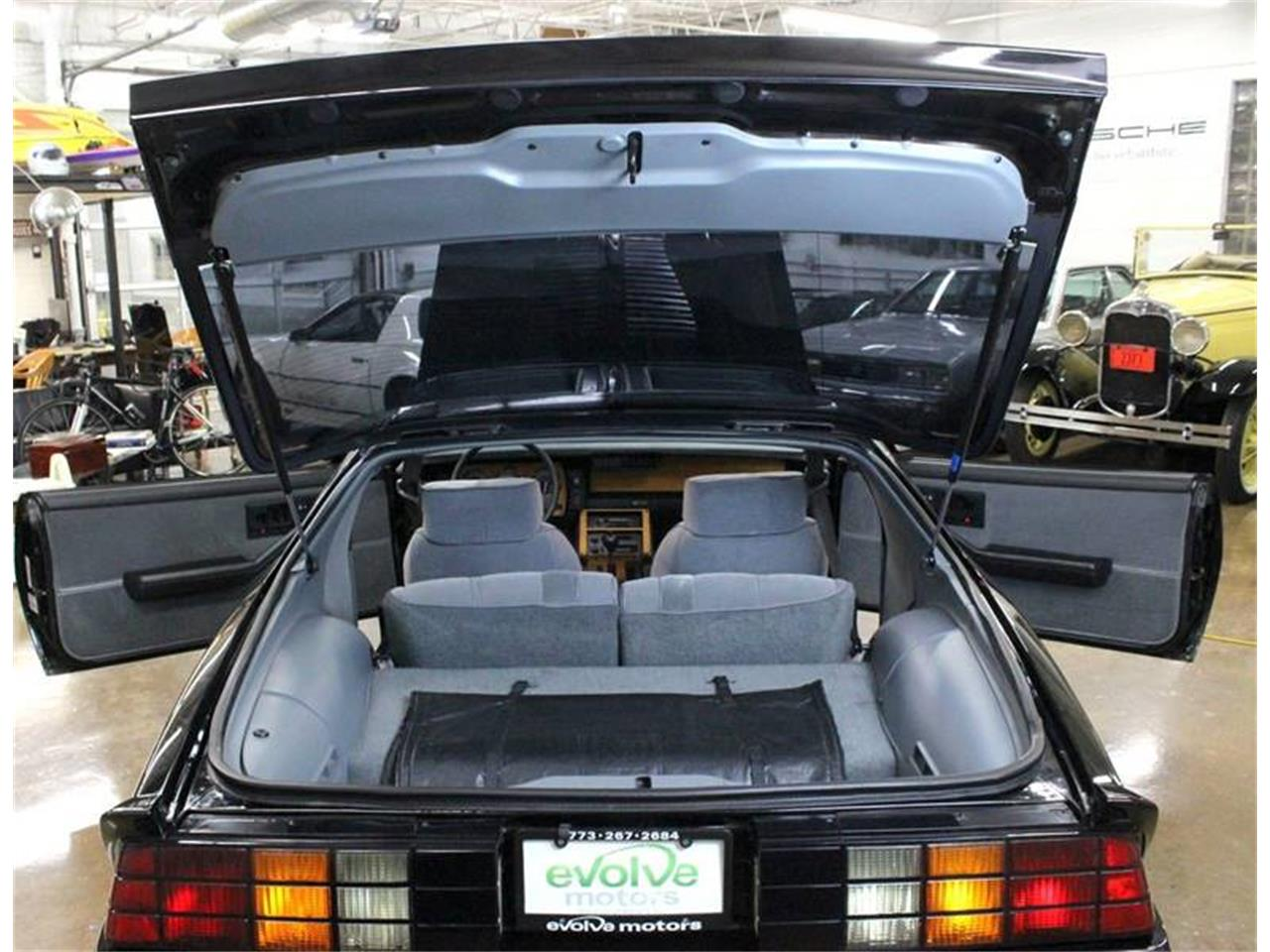 Large Picture of 1985 Chevrolet Camaro located in Chicago Illinois - $18,900.00 Offered by Evolve Motors - MB2C