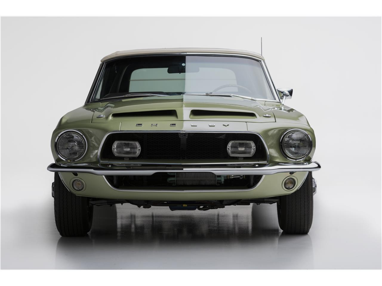 Large Picture of '68 GT500 - MGFE