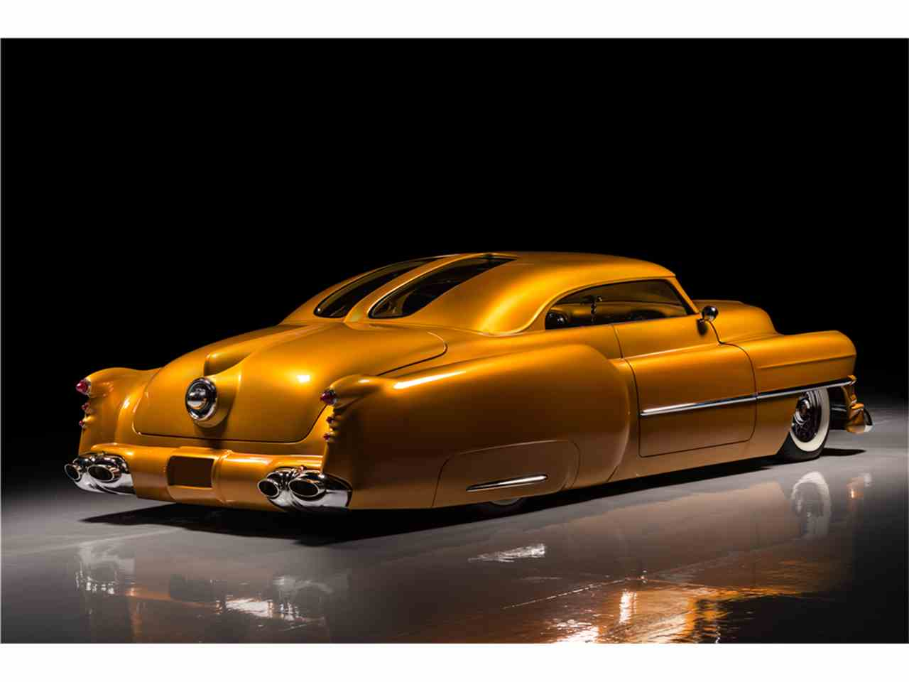 Large Picture of '51 2-Dr Sedan - MGFG