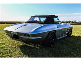 Picture of '67 Corvette - MGFK