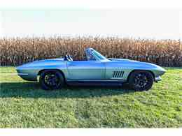 Picture of '67 Chevrolet Corvette Auction Vehicle - MGFK