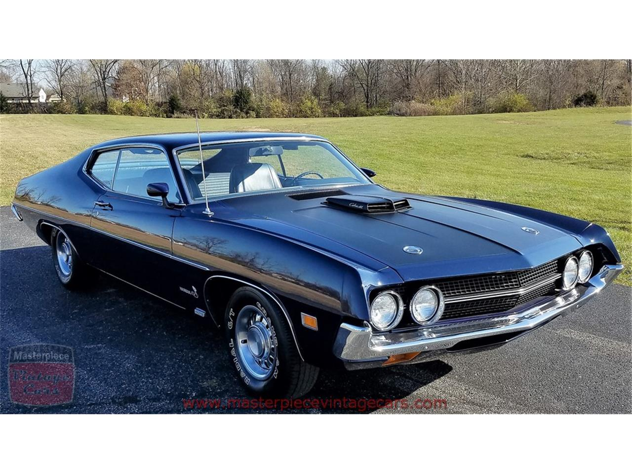 Large Picture of '70 Torino - MGFQ