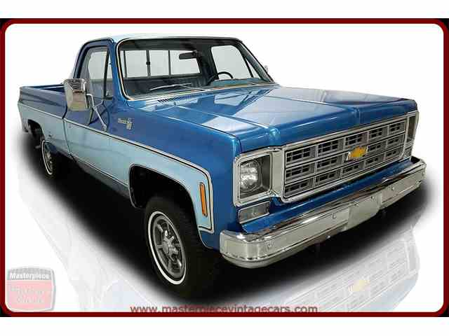 Picture of '78 C/K 1500 - MGFT