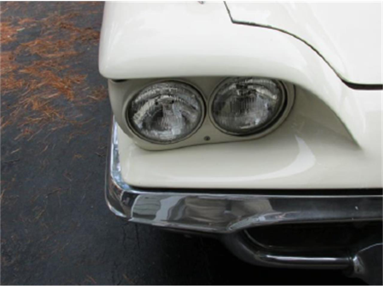 Large Picture of '60 Thunderbird - MGFY