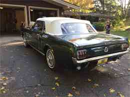 Picture of '65 Mustang - MGFZ