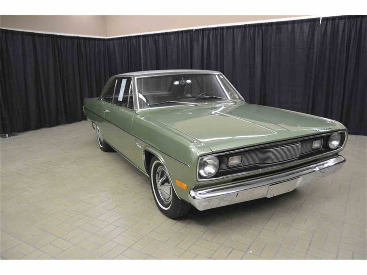 1972 plymouth scamp for sale cc 1040775. Black Bedroom Furniture Sets. Home Design Ideas