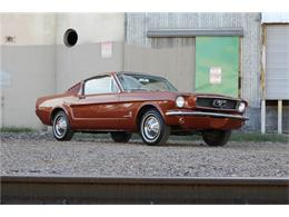 Picture of Classic '66 Mustang - MGGJ