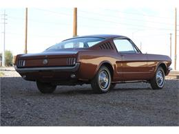 Picture of Classic 1966 Ford Mustang located in Scottsdale Arizona - MGGJ