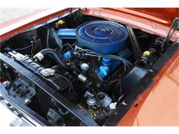 Picture of Classic 1966 Ford Mustang located in Scottsdale Arizona Auction Vehicle Offered by Barrett-Jackson Auctions - MGGJ