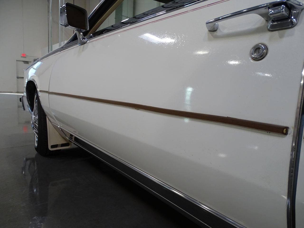 Large Picture of '84 Eldorado - MGGL