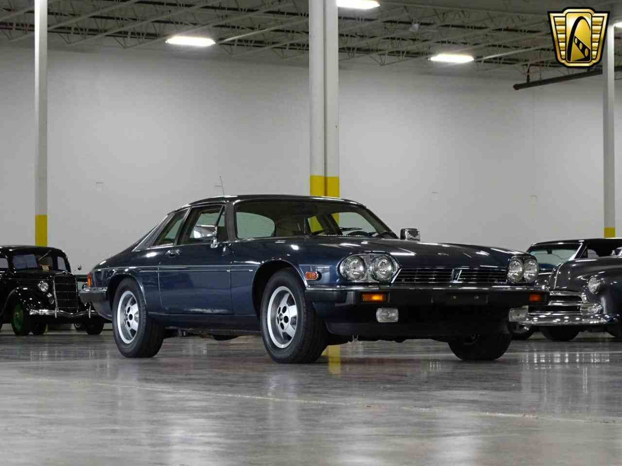 Large Picture of '88 XJS - MGGZ