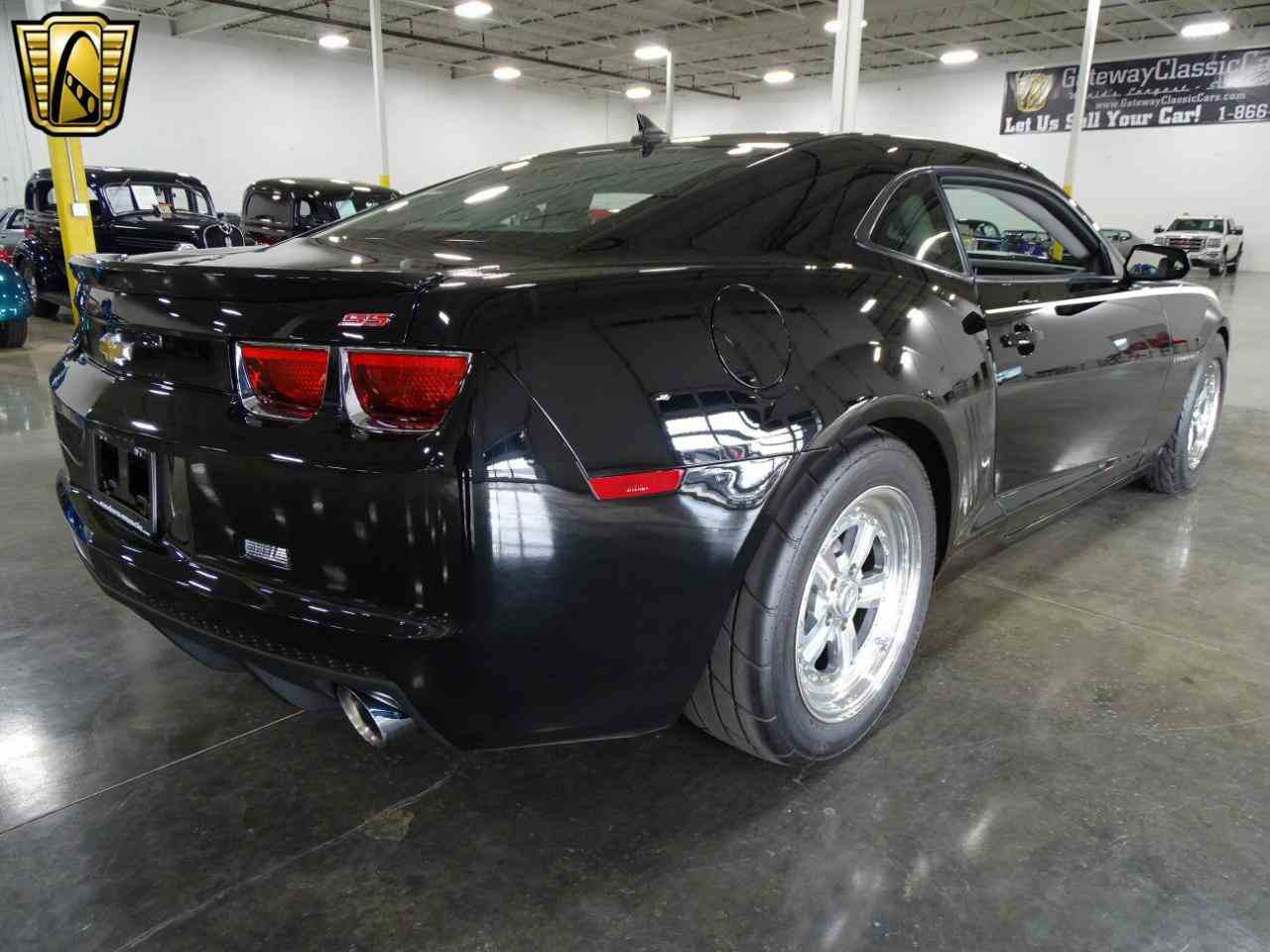 Large Picture of '10 Camaro - MGH0