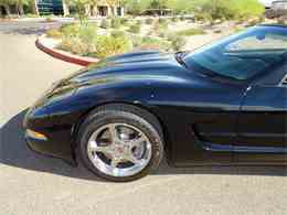 Picture of '02 Corvette - MGHB
