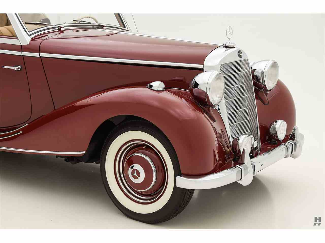 1951 mercedes benz 170ds for sale cc 1047795. Black Bedroom Furniture Sets. Home Design Ideas