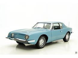 Picture of Classic '63 Avanti located in Saint Louis Missouri Offered by Hyman Ltd. Classic Cars - MGHN