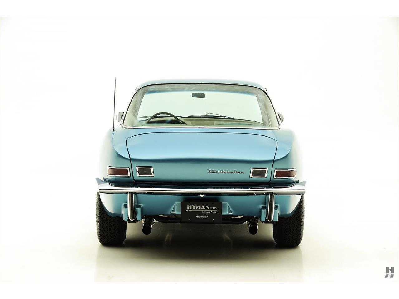 Large Picture of '63 Studebaker Avanti located in Saint Louis Missouri - MGHN
