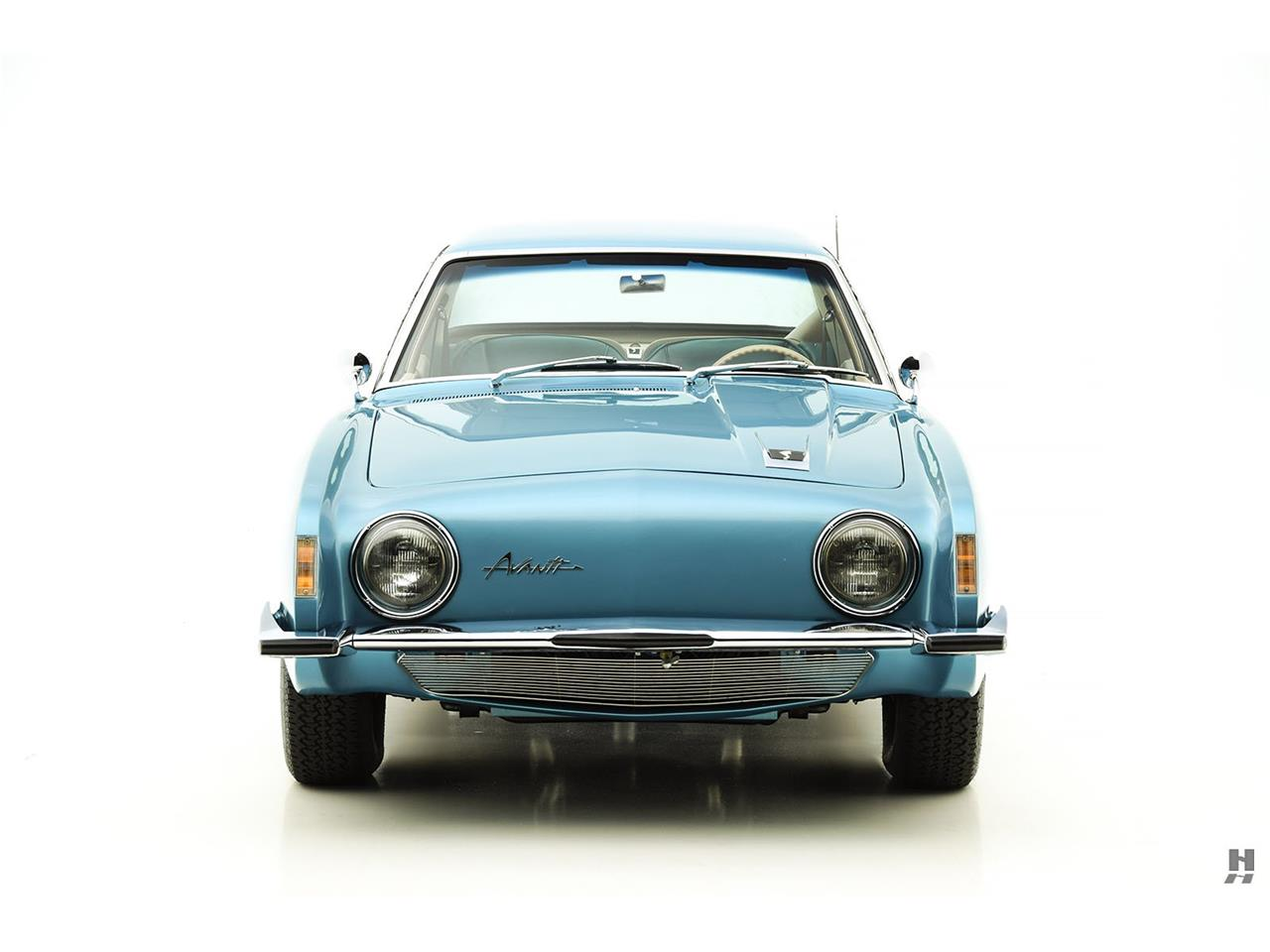 Large Picture of Classic 1963 Studebaker Avanti located in Missouri - $77,500.00 - MGHN