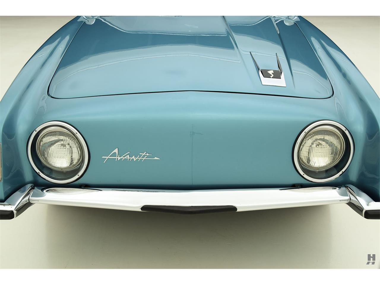 Large Picture of Classic '63 Avanti located in Saint Louis Missouri - $77,500.00 - MGHN