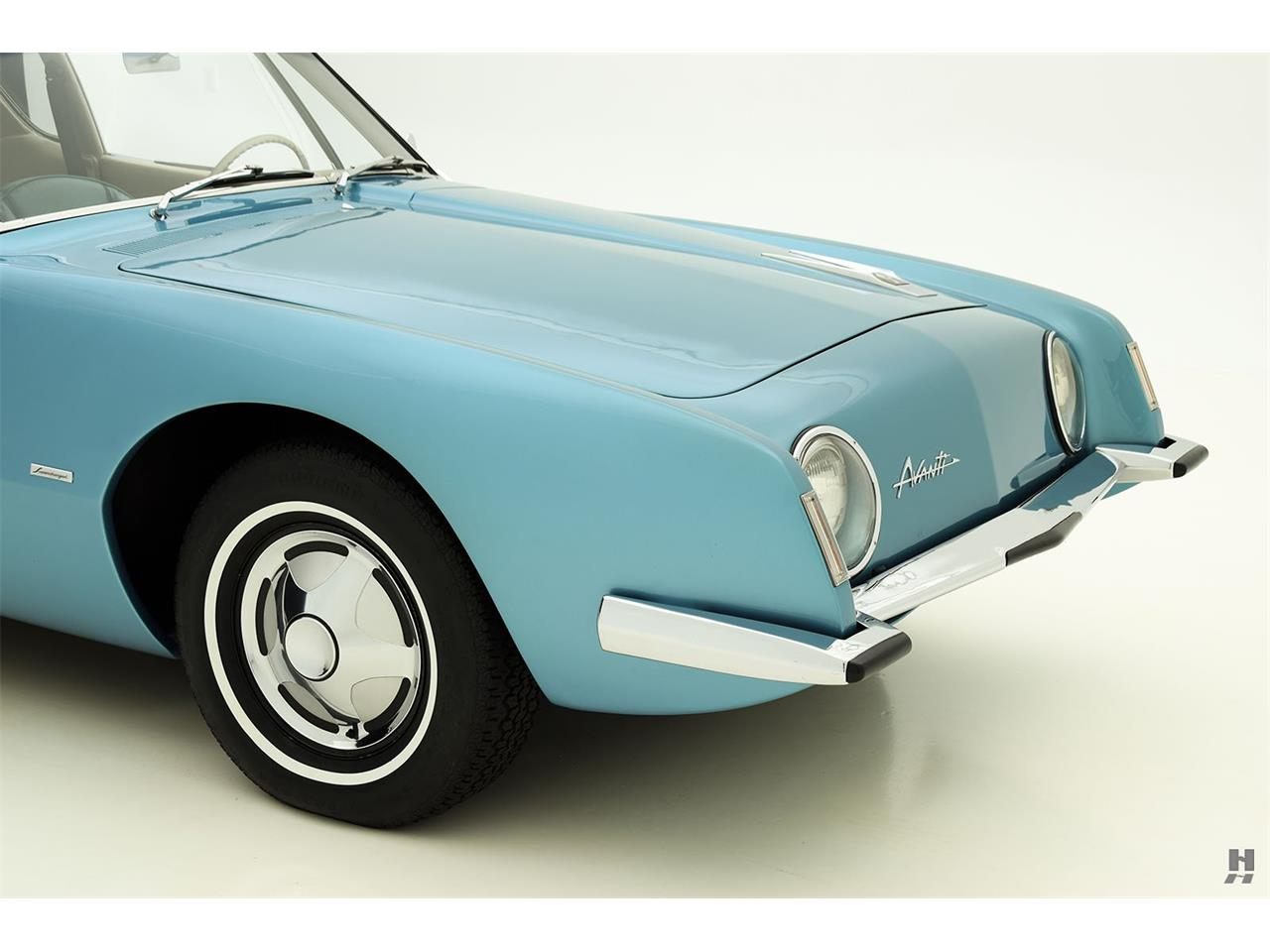 Large Picture of Classic 1963 Studebaker Avanti - $77,500.00 Offered by Hyman Ltd. Classic Cars - MGHN