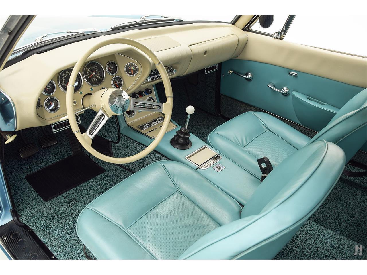 Large Picture of Classic 1963 Studebaker Avanti located in Saint Louis Missouri - MGHN