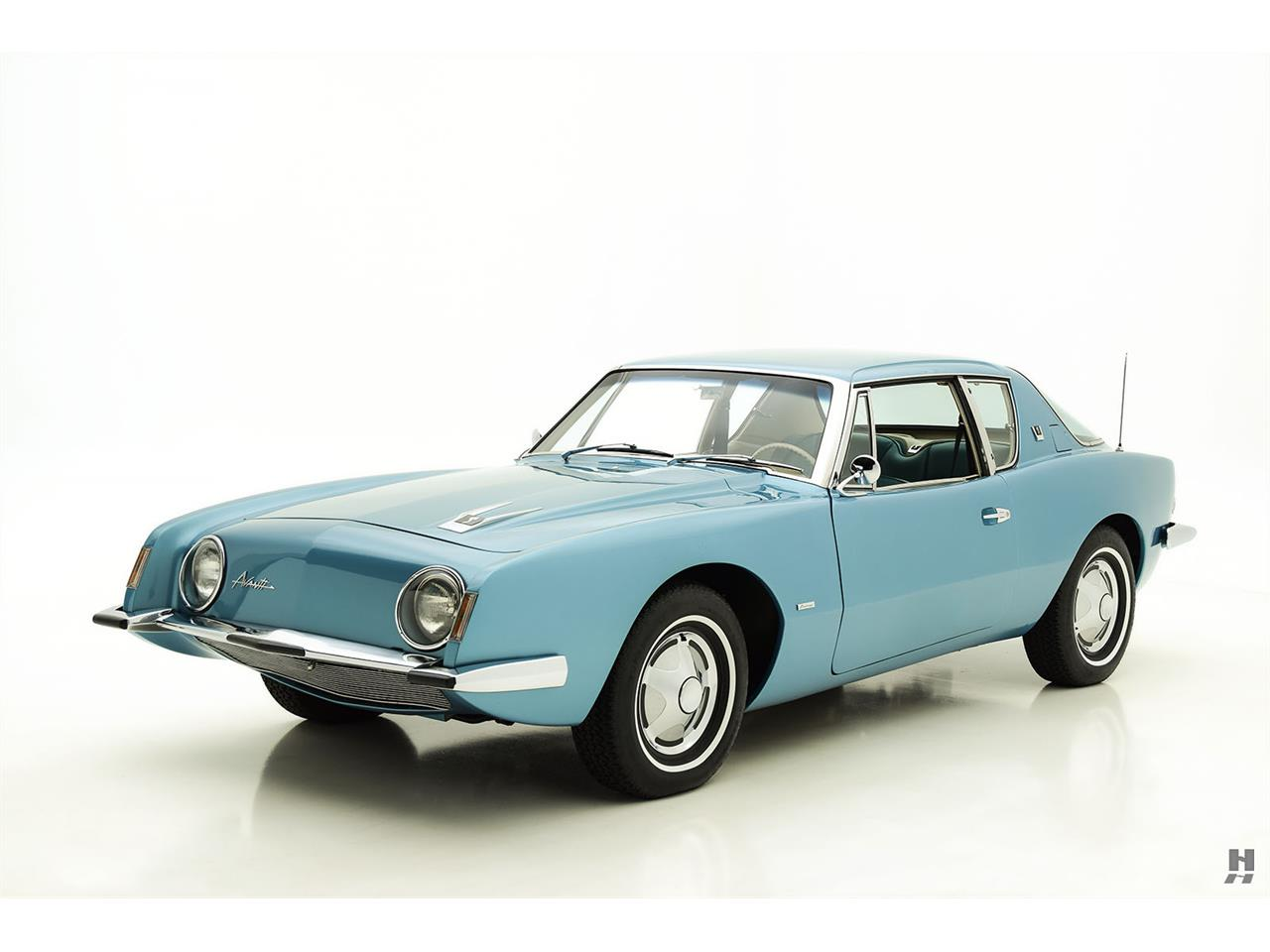 Large Picture of '63 Avanti - $77,500.00 Offered by Hyman Ltd. Classic Cars - MGHN