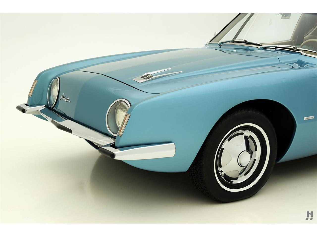 Large Picture of Classic '63 Avanti located in Missouri - $77,500.00 Offered by Hyman Ltd. Classic Cars - MGHN