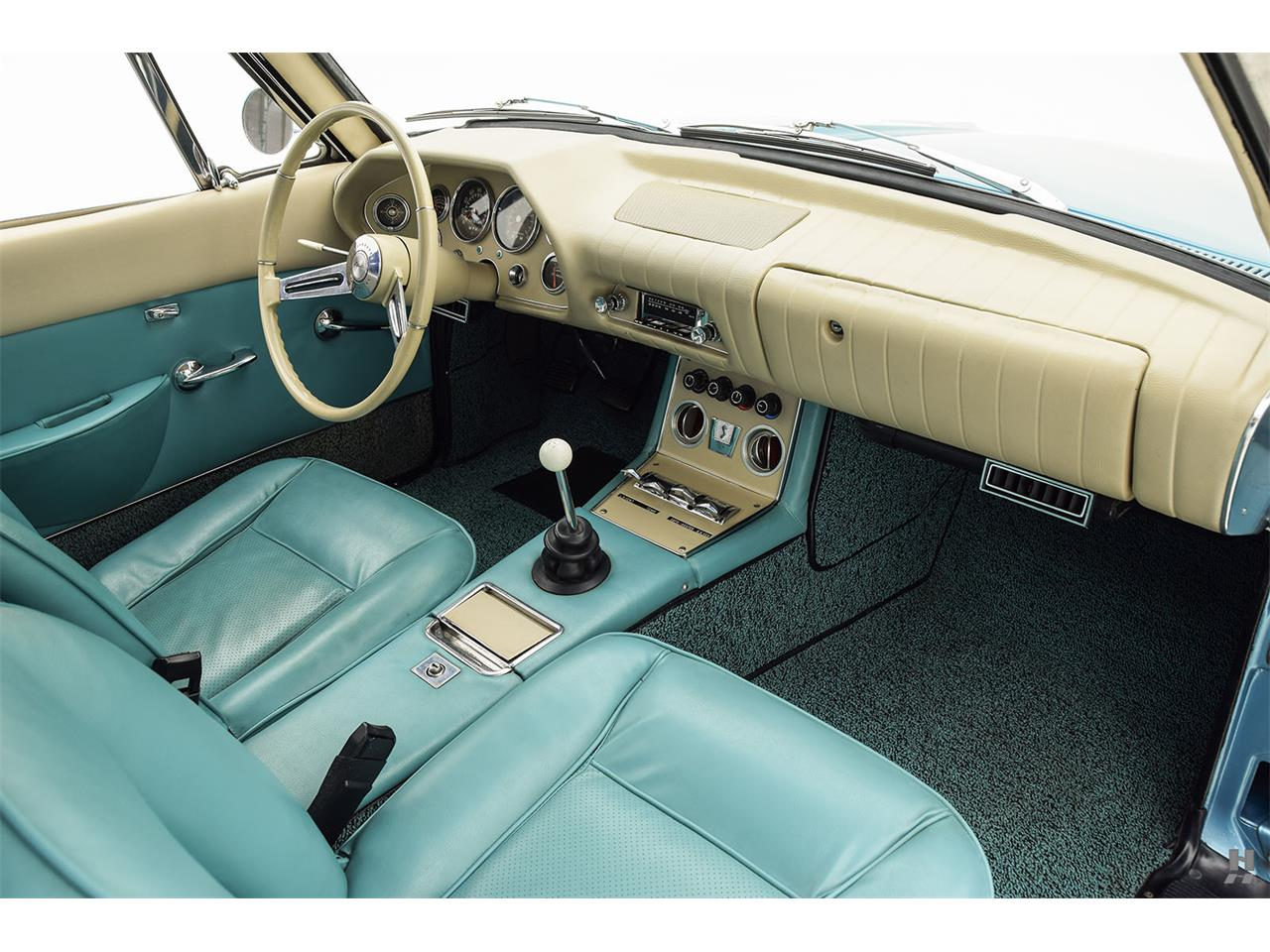 Large Picture of Classic '63 Studebaker Avanti Offered by Hyman Ltd. Classic Cars - MGHN