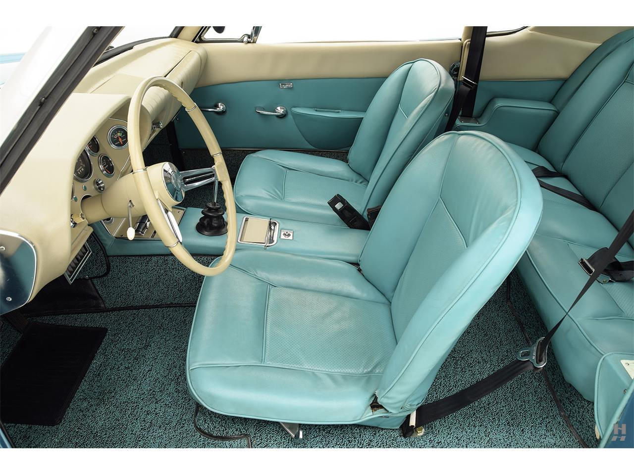 Large Picture of 1963 Studebaker Avanti Offered by Hyman Ltd. Classic Cars - MGHN