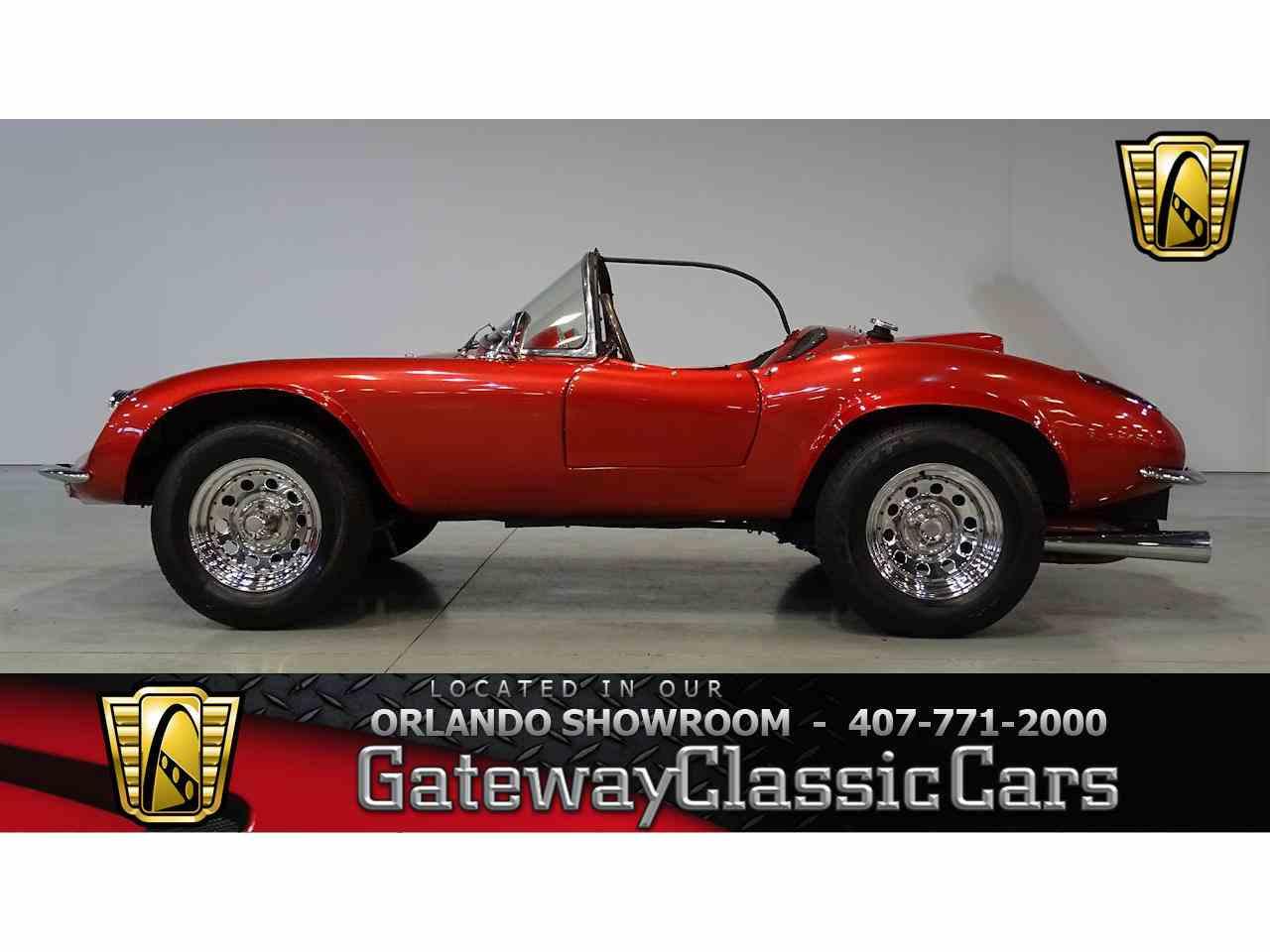 1970 Devin Roadster for Sale | ClassicCars.com | CC-1047809