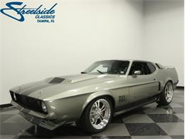 Picture of 1971 Mustang Fastback Restomod - $99,995.00 - MGHW
